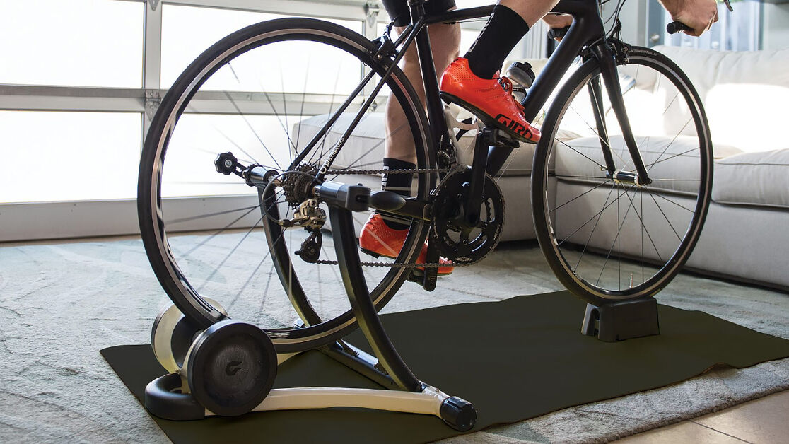 How to Love Cycling Indoors