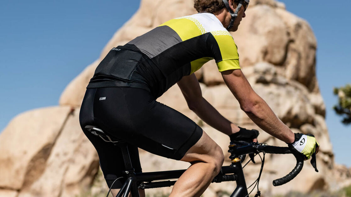 How to Find the Best Cycling Chamois