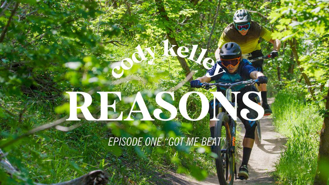 "REASONS: CODY KELLEY AND ""OL' DOG"""