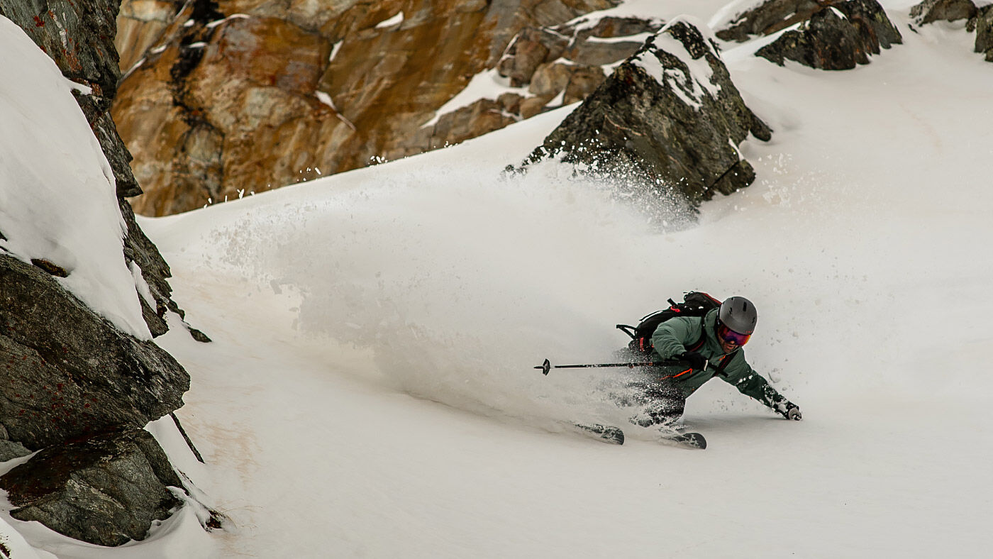 How To Prepare For Backcountry Skiing & Snowboarding