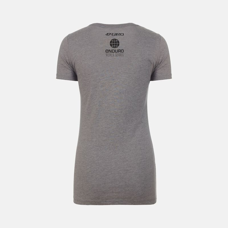 Womens Tech Tee - Short Sleeve