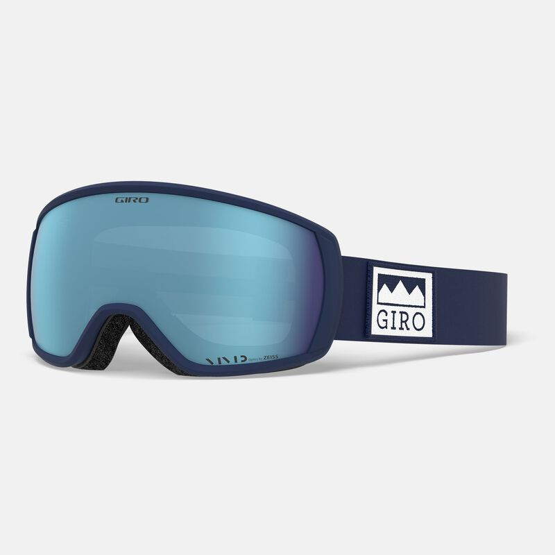 Facet Asian Fit Goggle