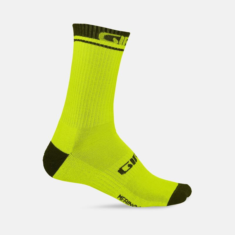 Winter Merino Wool Sock