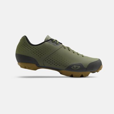 Privateer Lace Shoe