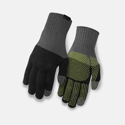 Knit Merino Wool Glove
