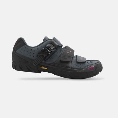 Terradura Shoe