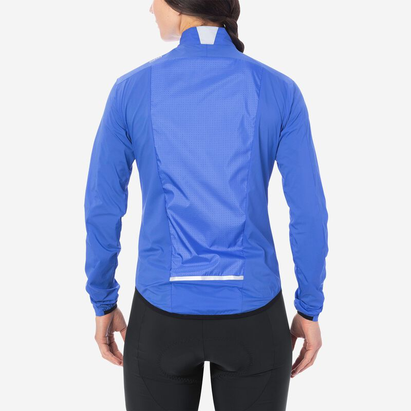 Womens Chrono Expert Wind Jacket