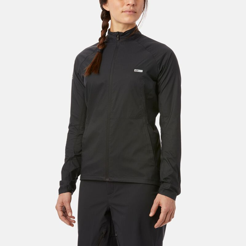 Womens Stow Jacket