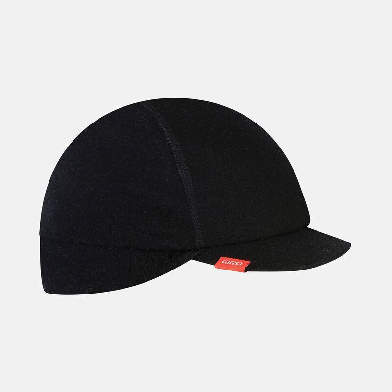Seasonal Merino Wool Cap