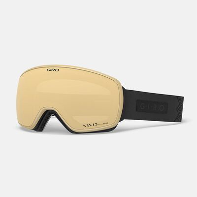 Eave Asian Fit Goggle