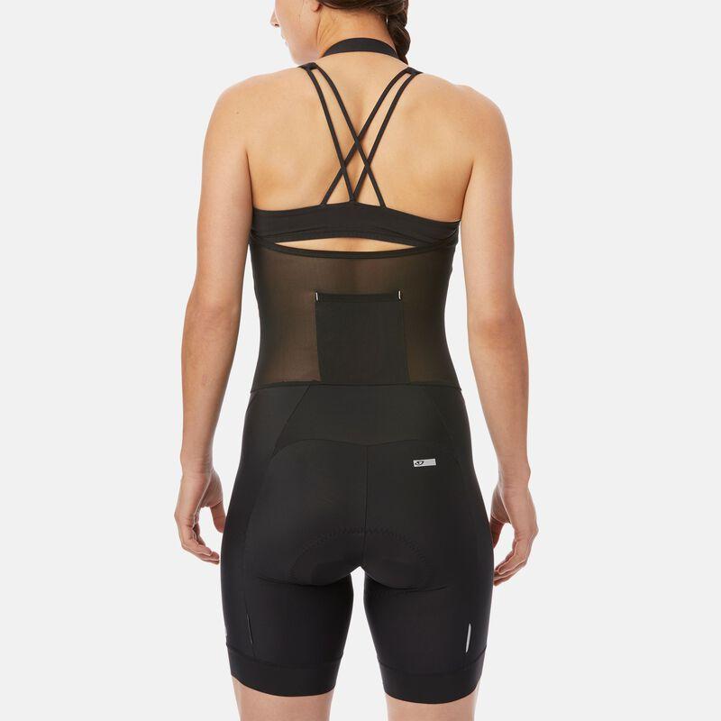 Giro Womens Ladies Cycling Base Liner Halter Bib Shorts Biking Clothing