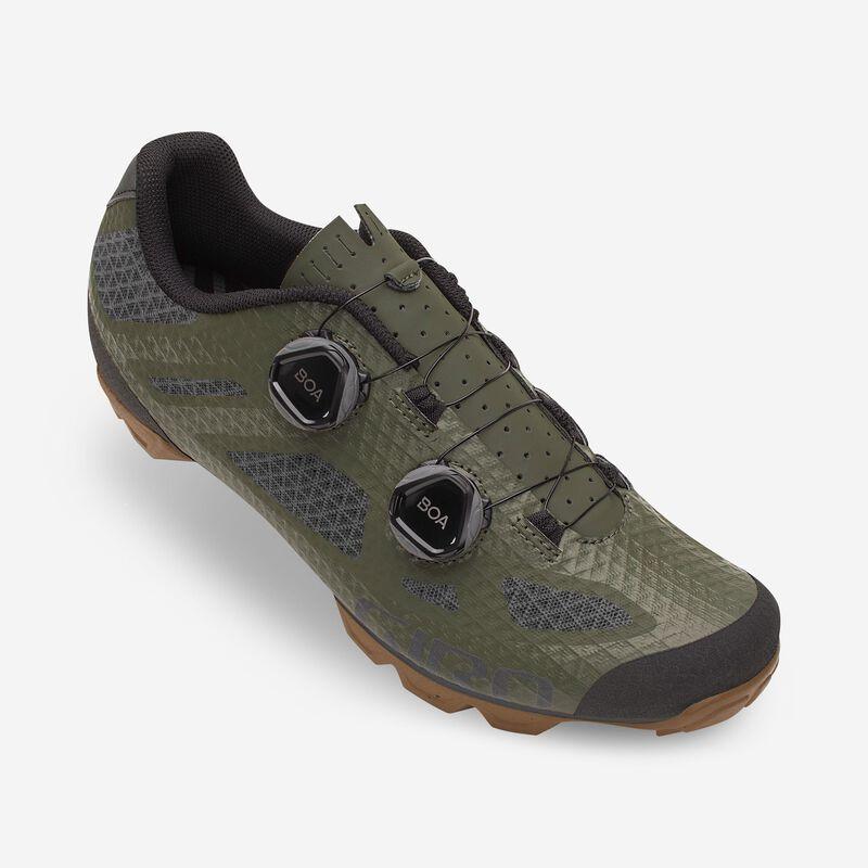 Sector Shoe