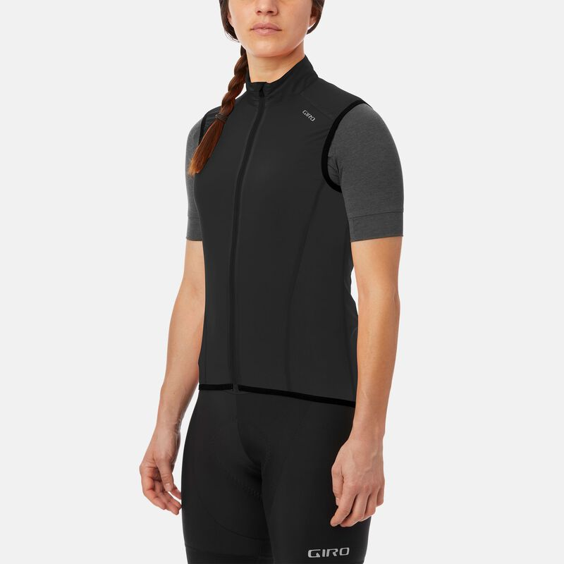 Womens Chrono Expert Wind Vest