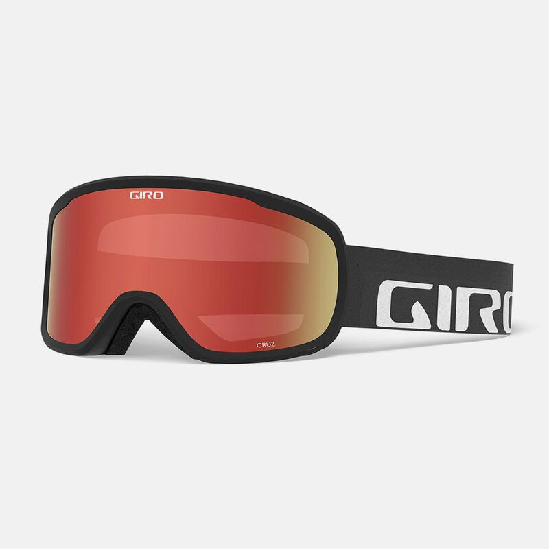 Cruz Asian Fit Goggle
