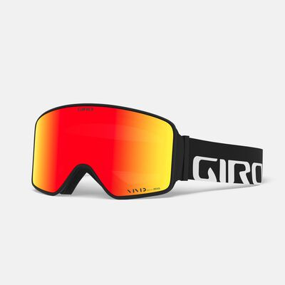 Method Asian Fit Goggle