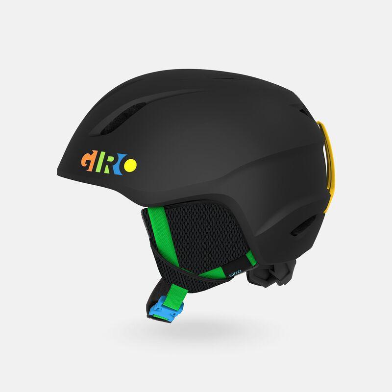Launch Helmet