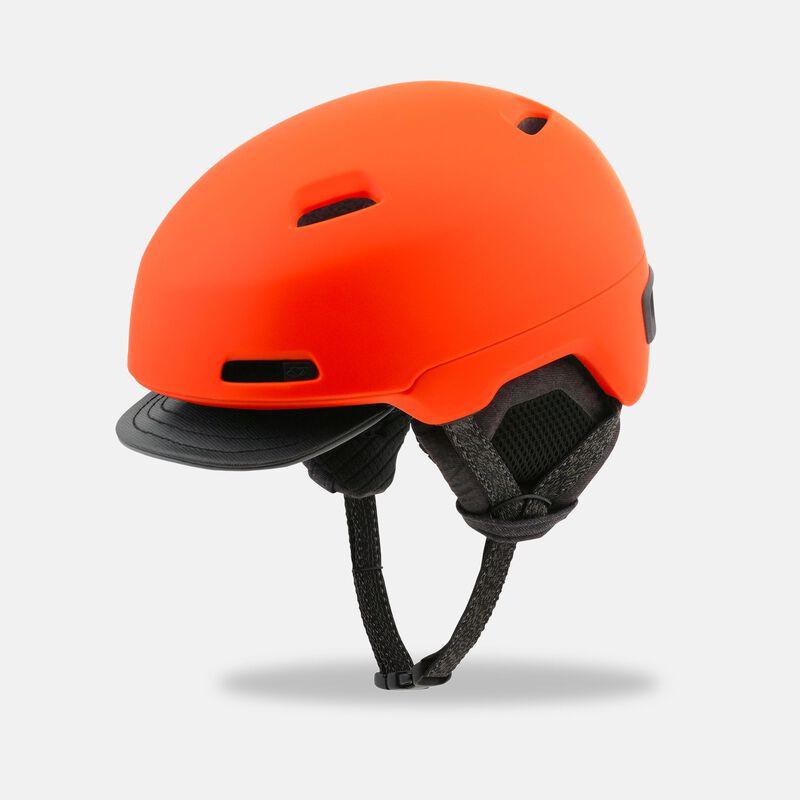 Shackleton Helmet