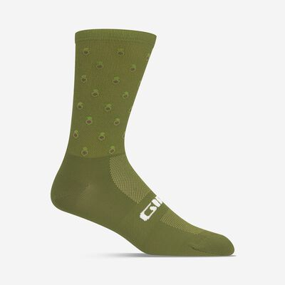 Comp Racer High Rise Sock