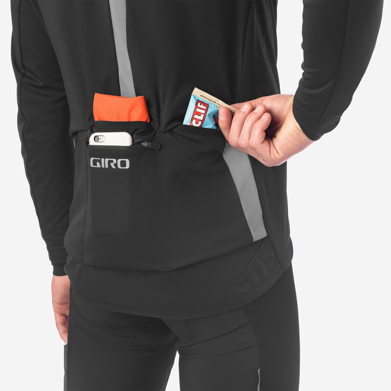 Men's Chrono Pro Alpha Jacket