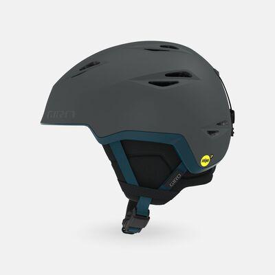 Grid Spherical Helmet