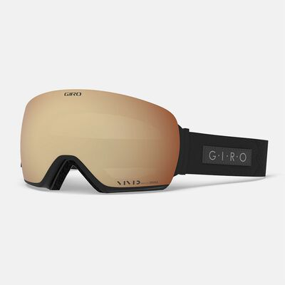 Lusi Asian Fit Goggle