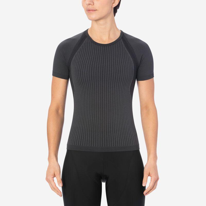 Womens Chrono Short Sleeve Base Layer