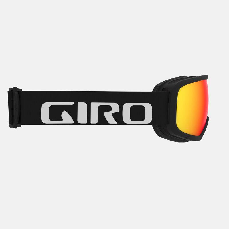 Ringo Asian Fit Goggle