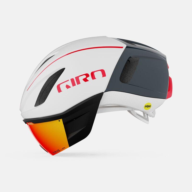 Giro Vanquish MIPS Cycling Helmet MEDIUM 55-59cm Midnight Road Track Triathlon