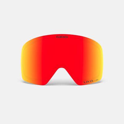 Contour Goggle Replacement Lens
