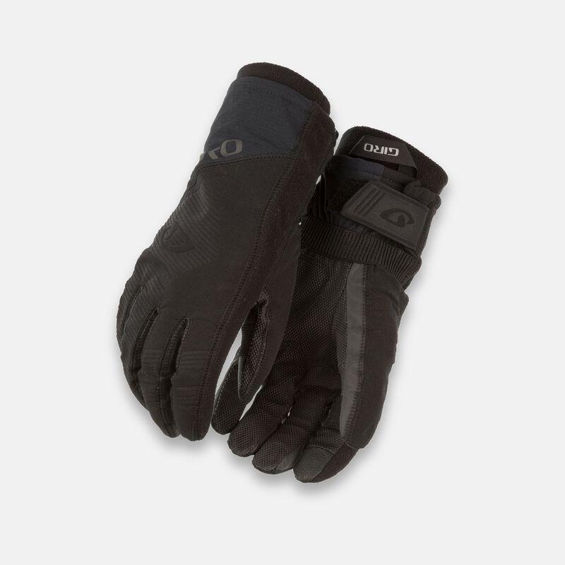 Proof Glove