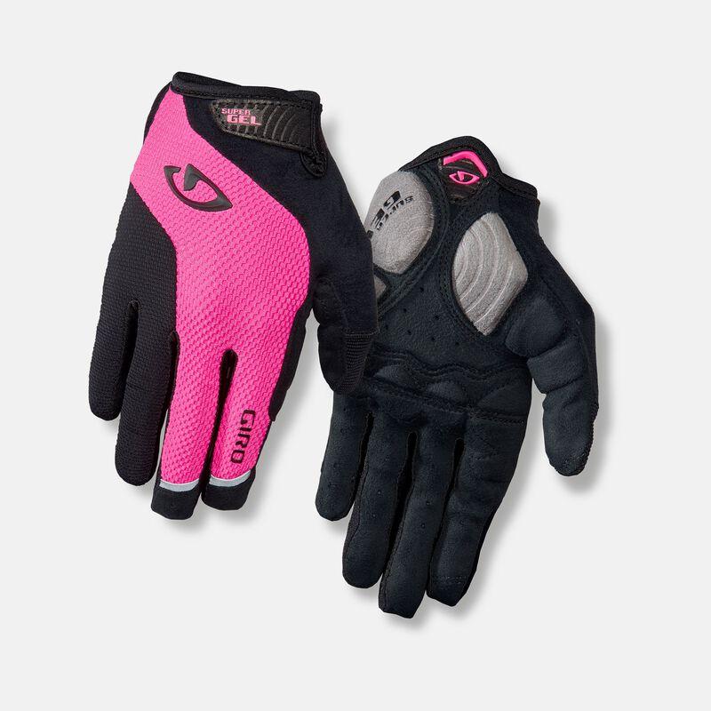 Women's Strada Massa Supergel LF Glove