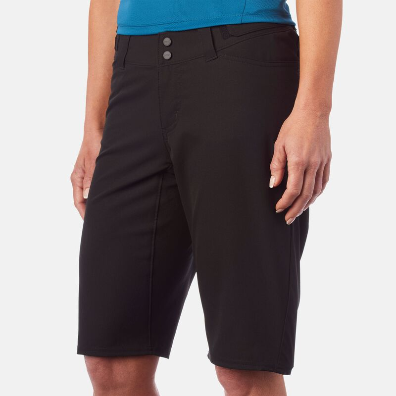 Womens Arc Short with Liner