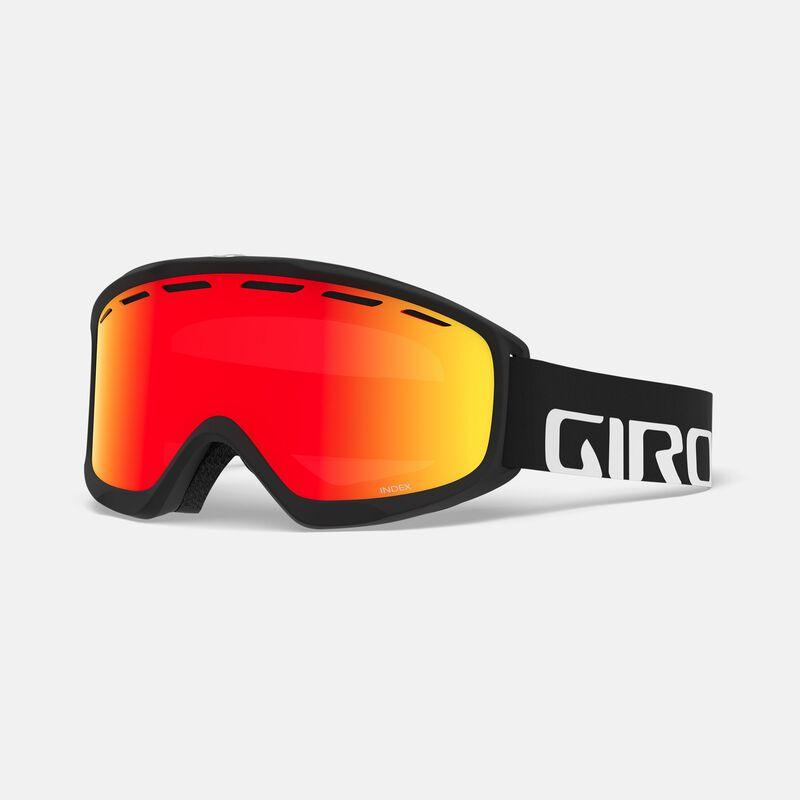 Index Goggle