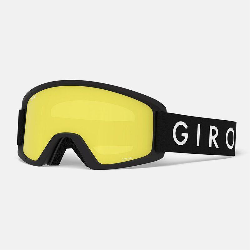 Semi Asian Fit Goggle