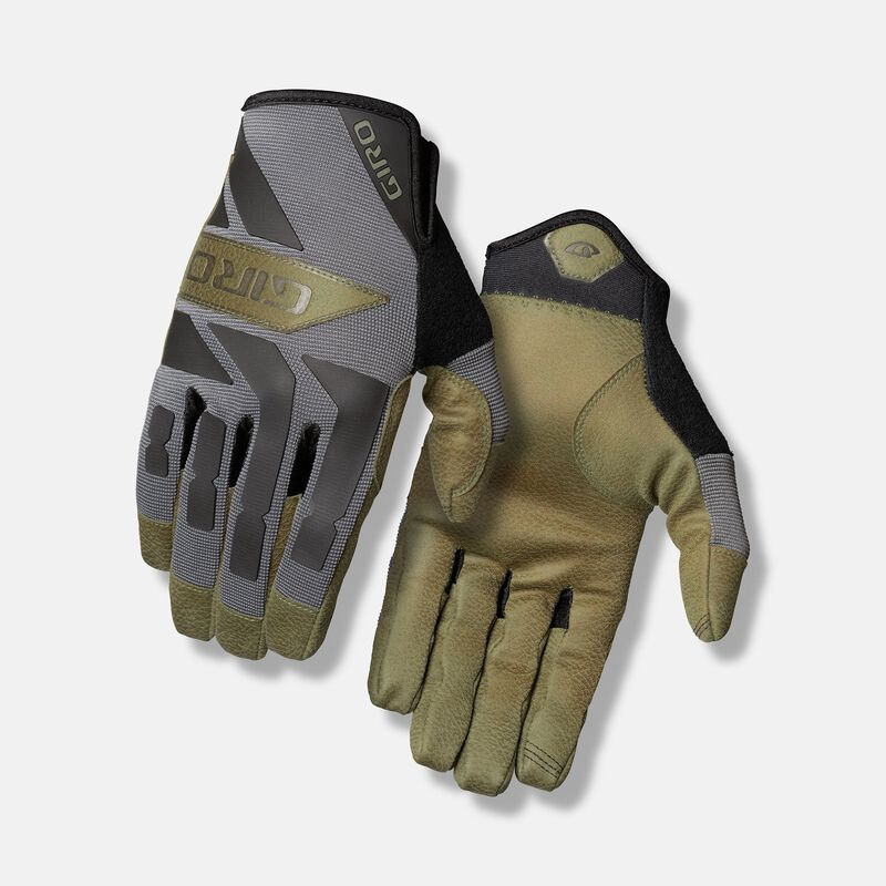 Trail Builder Glove