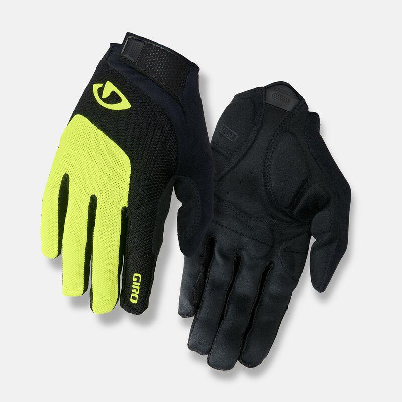 Bravo Gel LF Glove