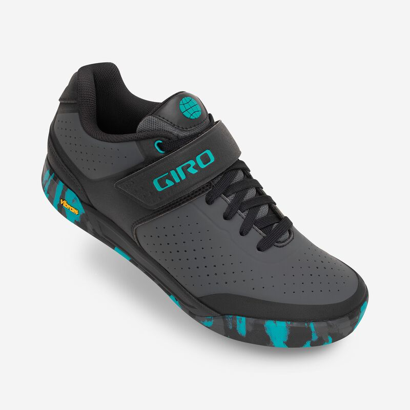 Chamber II Shoe