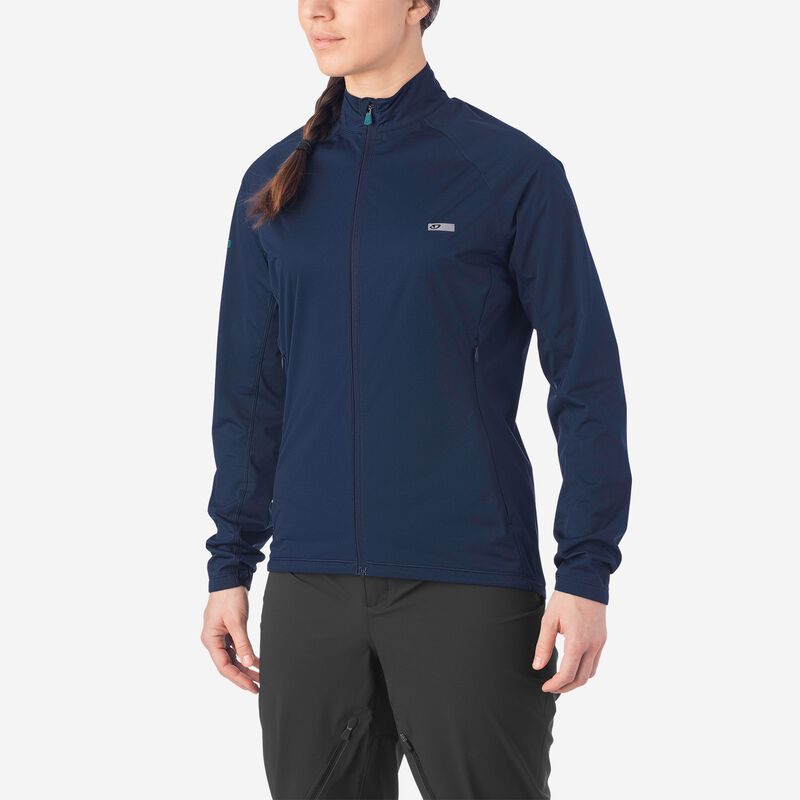 Womens Stow H2O Jacket
