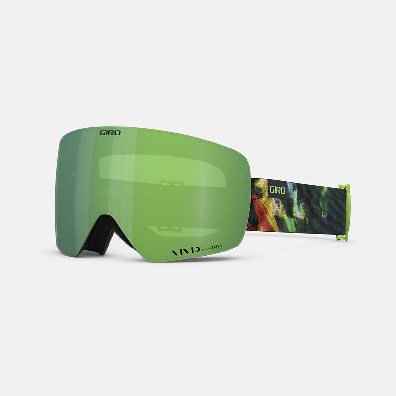 Contour RS Asian Fit Goggle
