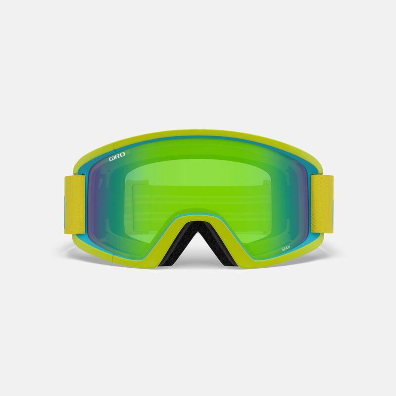 Semi Goggle