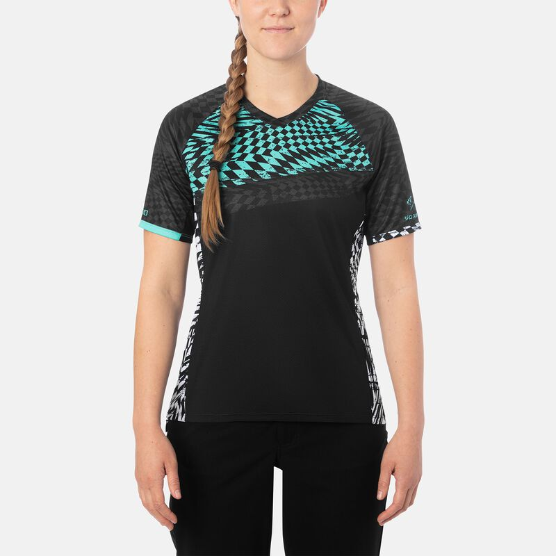 Womens Roust Jersey
