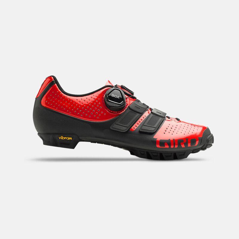 Sica Techlace Shoe