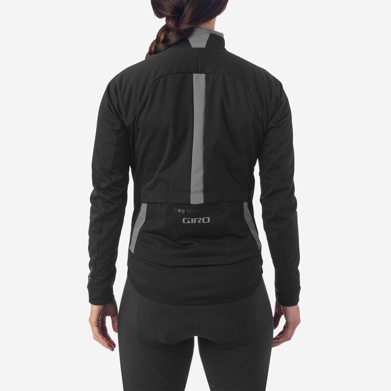 Women's Chrono Pro Alpha Jacket