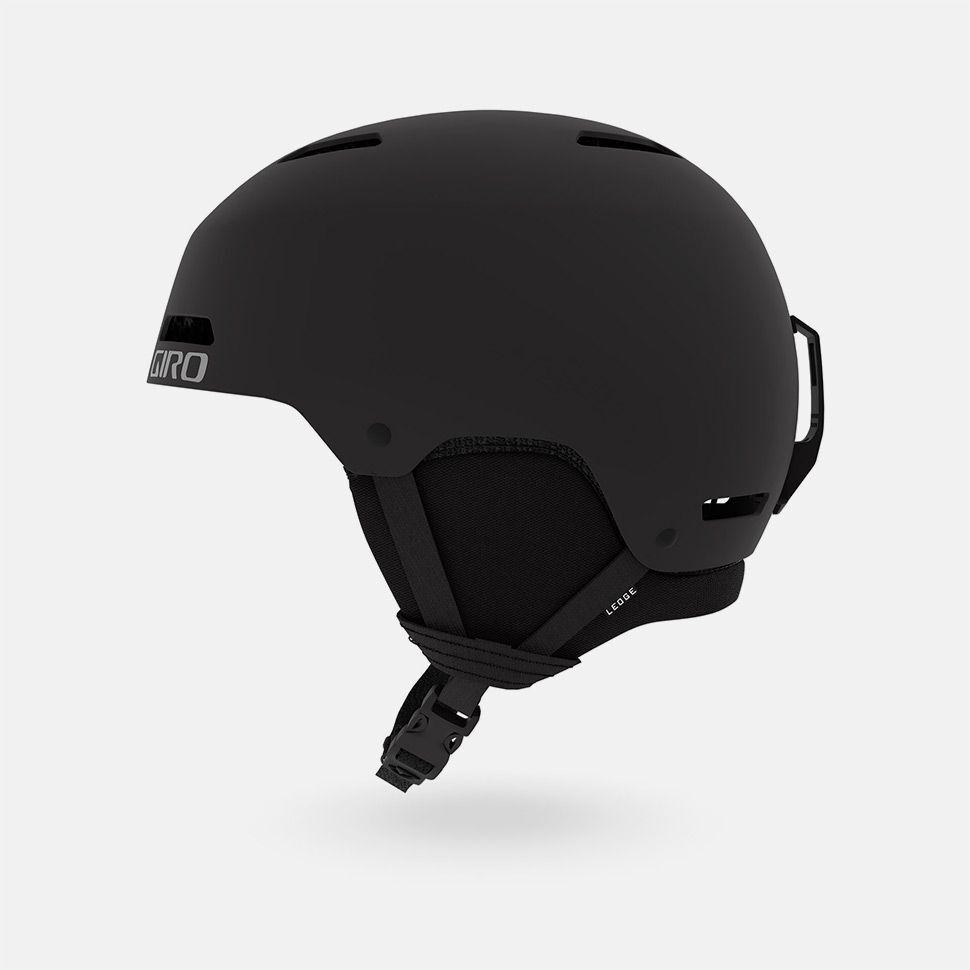 Giro Ledge Helm 2020 Matte Shock Blue