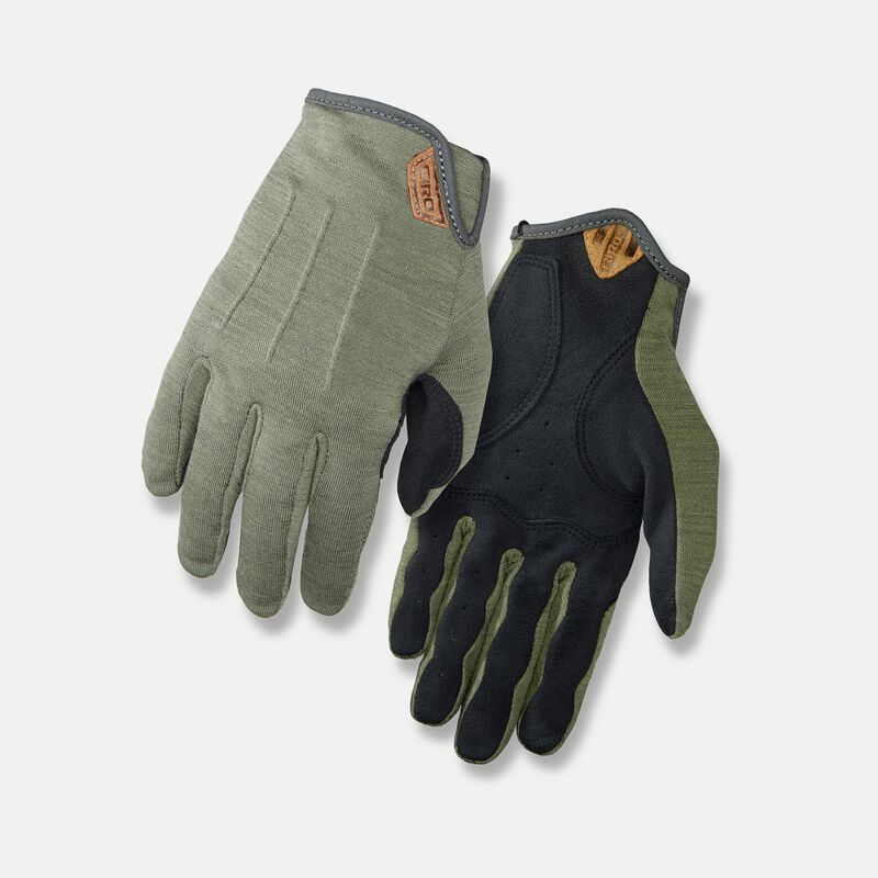D'Wool Glove