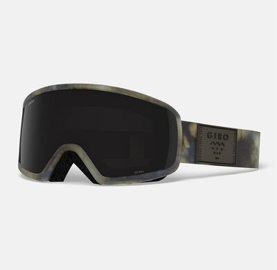 Scan Goggle