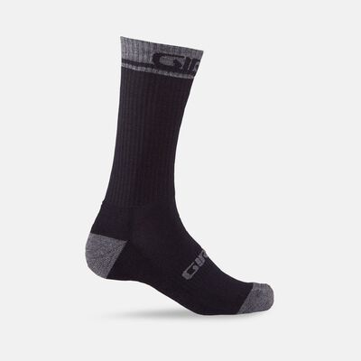 Winter Merino Wool Sock