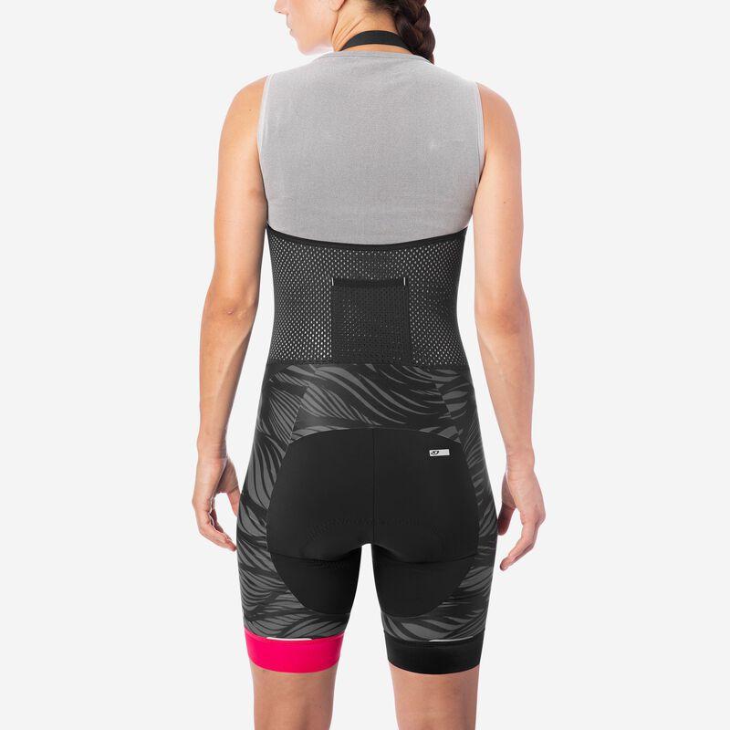 Womens Giro Chrono Expert Halter Cycling Bib Short