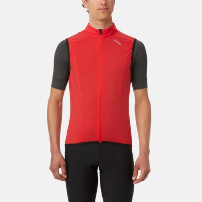 Mens Chrono Expert Wind Vest