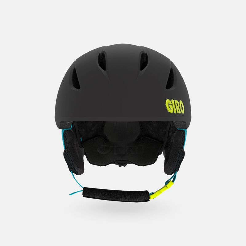 Launch Helmet